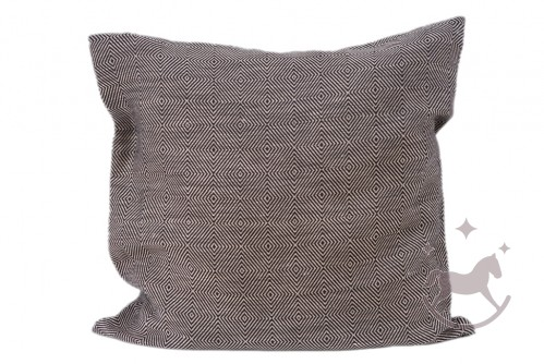 Linen Cushion Cover Rombe