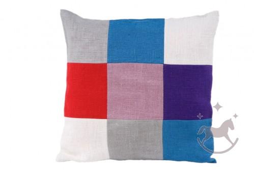 Linen Cushion Cover KAY