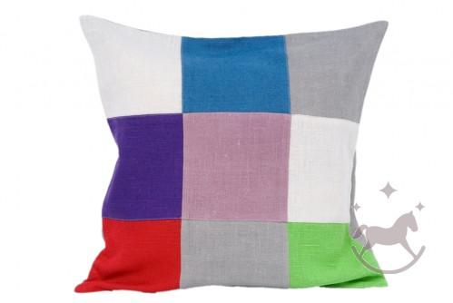 Linen Cushion Cover Colors