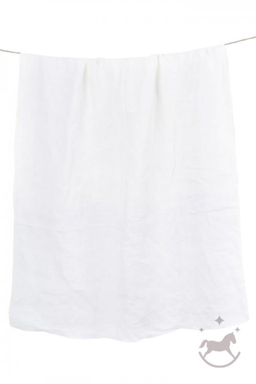 Linen Bath Towel, EMMA