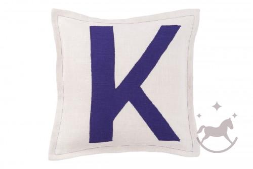 Linen Cushion Cover K