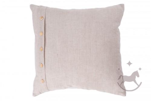 Linen Cushion Cover JØRG