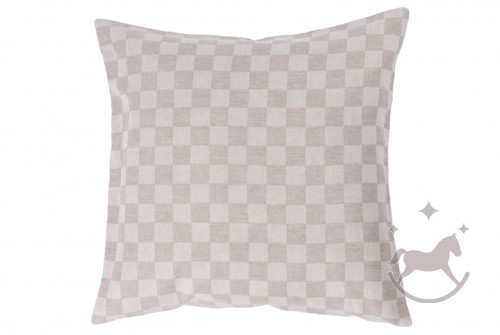 Linen Cushion Cover SKAK