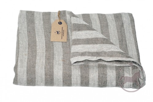 Linen Beach Towel,  LIKA