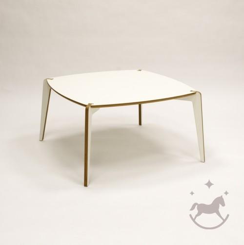 BOLERO Coffee Table, white