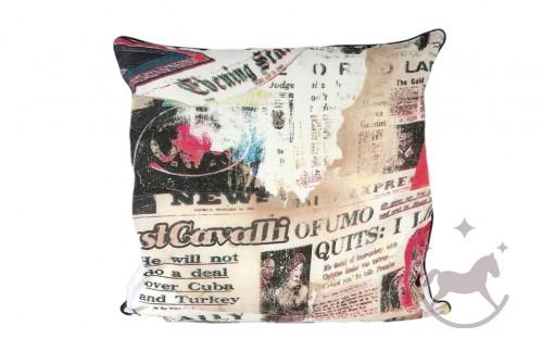 Cotton Cushion Cover NEWS
