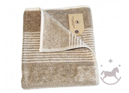 Terry LInen Bath Towel, LISEL