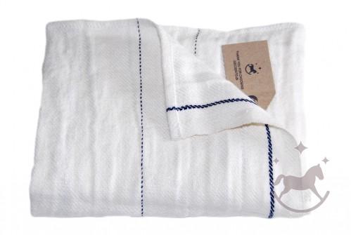 Linen Bath Towel, ADAM