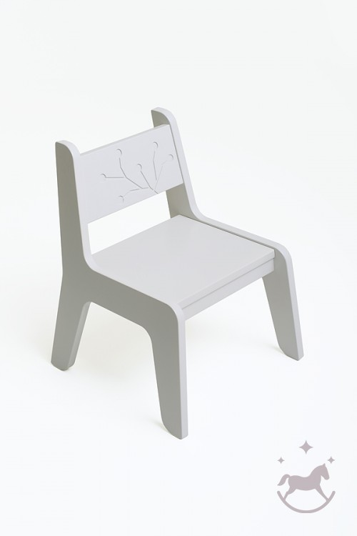 Kids Chair BIRD & BERRY S