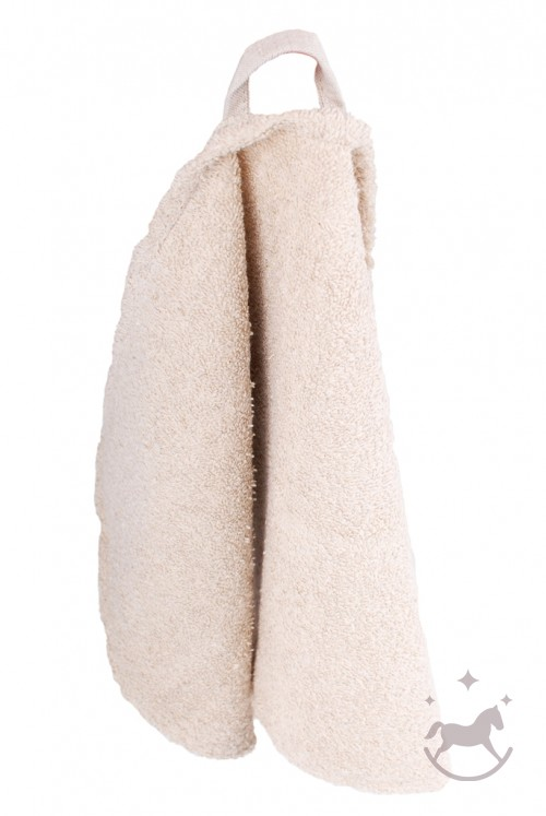 Terry Linen Hand Towels LISEL, 2 pc.