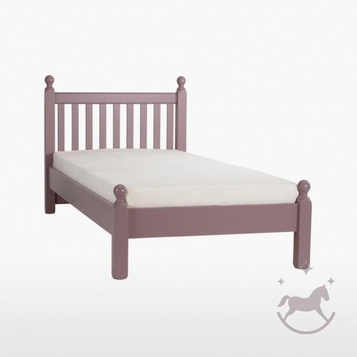 Freya Land Children's Slat Bed