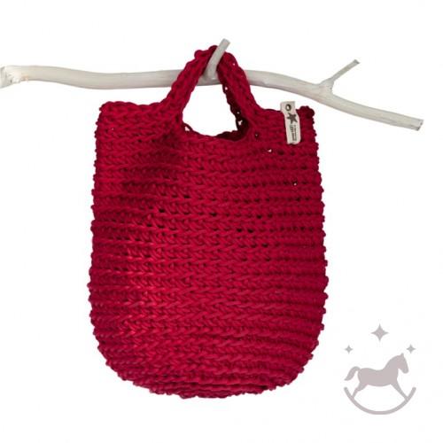 Handmade bag TERBA