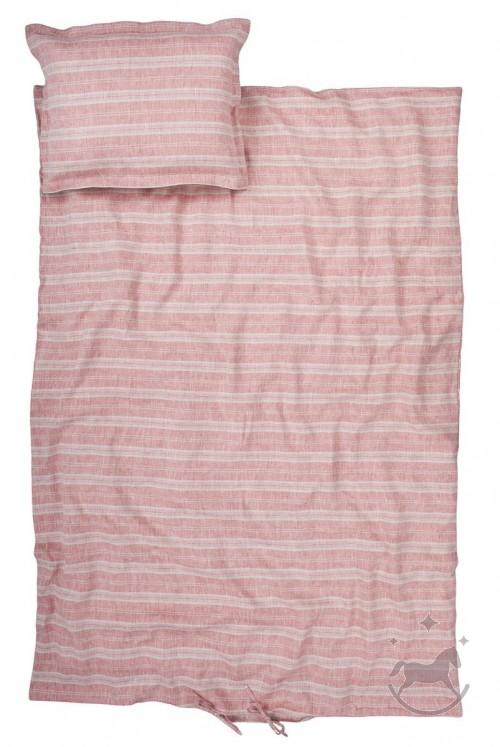 Washed Linen Bedding, GRETE