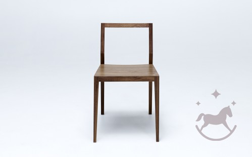 Walnut Tree Chair GHOST