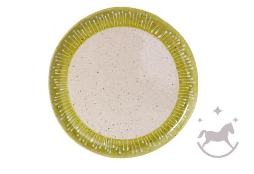 Side plate Pantanal