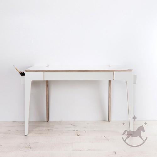 Desk WORKOHOLIC, white