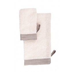 Set of 2 Linen Terry SPA Gloves