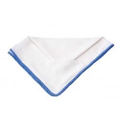 Bath Towel for Babies, blue