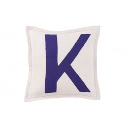 Linen Cushion Cover K