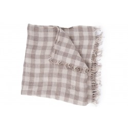 Linen Throw COUNTRY