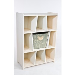 Bookshelf Bird & Berry
