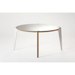 BOLERO Round Coffee Table