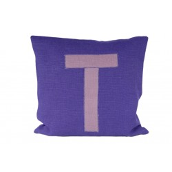 Linen Cushion Cover  T