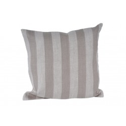 Linen Cushion Cover EMA