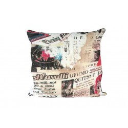 Cotton Cushion Cover NEWS