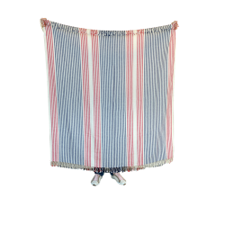 Linen Beach Towel, AINA