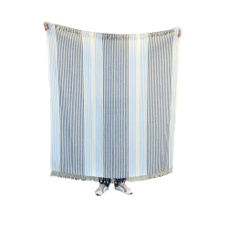 Linen Beach Towel, ALF