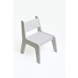 Kids Chair BIRD & BERRY, L