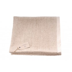 Terry Linen Bath Towel LISEL