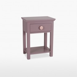 Freya Land Children's Bedside Table