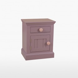 Freya Land Children's Small Bedside