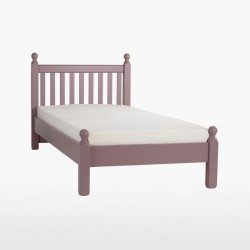 Freya Land Children's Slat Bed