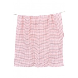 Linen Bath Towel, LISA