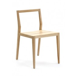 Ash Tree Chair GHOST