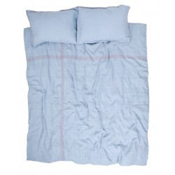 Washed Linen Bedding, Ore