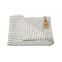 Linen Beach Towel, KASPER