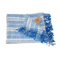 Linen Beach Towel, GUSTAV