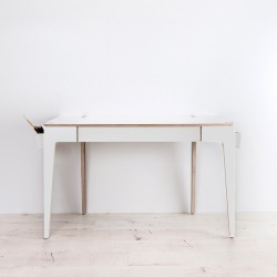 Desk WORKOHOLIC, white