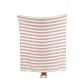 Linen Beach Towel